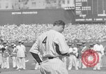 Image of Lou Gehrig Appreciation Day New York United States USA, 1939, second 57 stock footage video 65675070892