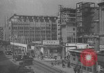 Image of Piccadilly Circus London England United Kingdom, 1943, second 1 stock footage video 65675070896