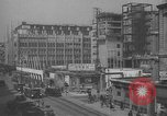 Image of Piccadilly Circus London England United Kingdom, 1943, second 4 stock footage video 65675070896