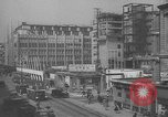 Image of Piccadilly Circus London England United Kingdom, 1943, second 5 stock footage video 65675070896