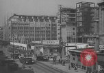 Image of Piccadilly Circus London England United Kingdom, 1943, second 6 stock footage video 65675070896