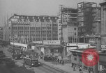 Image of Piccadilly Circus London England United Kingdom, 1943, second 7 stock footage video 65675070896