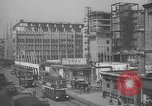 Image of Piccadilly Circus London England United Kingdom, 1943, second 8 stock footage video 65675070896