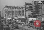 Image of Piccadilly Circus London England United Kingdom, 1943, second 13 stock footage video 65675070896