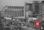 Image of Piccadilly Circus London England United Kingdom, 1943, second 14 stock footage video 65675070896