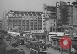 Image of Piccadilly Circus London England United Kingdom, 1943, second 15 stock footage video 65675070896