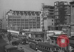 Image of Piccadilly Circus London England United Kingdom, 1943, second 16 stock footage video 65675070896