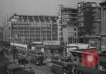 Image of Piccadilly Circus London England United Kingdom, 1943, second 17 stock footage video 65675070896
