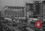 Image of Piccadilly Circus London England United Kingdom, 1943, second 19 stock footage video 65675070896