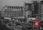 Image of Piccadilly Circus London England United Kingdom, 1943, second 20 stock footage video 65675070896