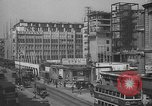 Image of Piccadilly Circus London England United Kingdom, 1943, second 21 stock footage video 65675070896