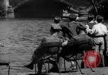 Image of London crowd London England United Kingdom, 1943, second 35 stock footage video 65675070899