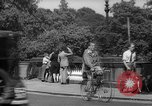 Image of London crowd London England United Kingdom, 1943, second 55 stock footage video 65675070899