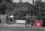 Image of London crowd London England United Kingdom, 1943, second 61 stock footage video 65675070899