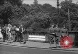 Image of London crowd London England United Kingdom, 1943, second 62 stock footage video 65675070899