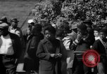 Image of Civil Rights Movement Selma Alabama USA, 1965, second 42 stock footage video 65675070905