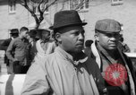 Image of Civil Rights Movement Selma Alabama USA, 1965, second 53 stock footage video 65675070905