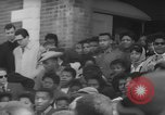Image of Civil Rights Movement Selma Alabama USA, 1965, second 15 stock footage video 65675070906