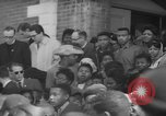 Image of Civil Rights Movement Selma Alabama USA, 1965, second 16 stock footage video 65675070906
