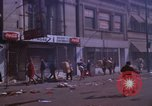 Image of looting and riots in American cities United States USA, 1968, second 44 stock footage video 65675070911