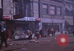 Image of looting and riots in American cities United States USA, 1968, second 45 stock footage video 65675070911