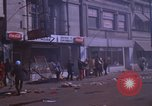 Image of looting and riots in American cities United States USA, 1968, second 46 stock footage video 65675070911