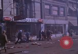 Image of looting and riots in American cities United States USA, 1968, second 47 stock footage video 65675070911