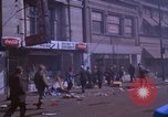 Image of looting and riots in American cities United States USA, 1968, second 49 stock footage video 65675070911