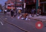 Image of looting and riots in American cities United States USA, 1968, second 56 stock footage video 65675070911