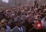 Image of Martin Luther King funeral Atlanta Georgia USA, 1968, second 14 stock footage video 65675070913