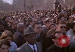 Image of Martin Luther King funeral Atlanta Georgia USA, 1968, second 15 stock footage video 65675070913