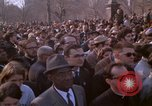 Image of Martin Luther King funeral Atlanta Georgia USA, 1968, second 16 stock footage video 65675070913