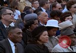 Image of Martin Luther King funeral Atlanta Georgia USA, 1968, second 20 stock footage video 65675070913