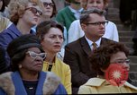 Image of Martin Luther King funeral Atlanta Georgia USA, 1968, second 24 stock footage video 65675070913