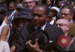 Image of Martin Luther King funeral Atlanta Georgia USA, 1968, second 33 stock footage video 65675070913