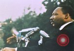 Image of Martin Luther King funeral Atlanta Georgia USA, 1968, second 45 stock footage video 65675070913