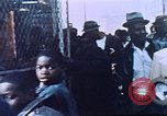 Image of looters robbing Tabbs shoe store Washington DC USA, 1968, second 11 stock footage video 65675070918