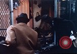 Image of looters robbing Tabbs shoe store Washington DC USA, 1968, second 28 stock footage video 65675070918
