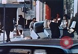 Image of looters robbing Tabbs shoe store Washington DC USA, 1968, second 33 stock footage video 65675070918