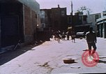 Image of looters robbing Tabbs shoe store Washington DC USA, 1968, second 37 stock footage video 65675070918
