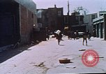 Image of looters robbing Tabbs shoe store Washington DC USA, 1968, second 39 stock footage video 65675070918