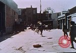 Image of looters robbing Tabbs shoe store Washington DC USA, 1968, second 41 stock footage video 65675070918
