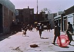 Image of looters robbing Tabbs shoe store Washington DC USA, 1968, second 42 stock footage video 65675070918