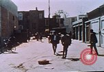 Image of looters robbing Tabbs shoe store Washington DC USA, 1968, second 43 stock footage video 65675070918