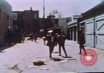 Image of looters robbing Tabbs shoe store Washington DC USA, 1968, second 44 stock footage video 65675070918