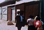 Image of looters robbing Tabbs shoe store Washington DC USA, 1968, second 48 stock footage video 65675070918