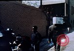 Image of looters robbing Tabbs shoe store Washington DC USA, 1968, second 52 stock footage video 65675070918