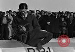 Image of rocket sled Syracuse New York USA, 1931, second 26 stock footage video 65675070926