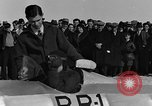 Image of rocket sled Syracuse New York USA, 1931, second 27 stock footage video 65675070926