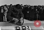 Image of rocket sled Syracuse New York USA, 1931, second 34 stock footage video 65675070926